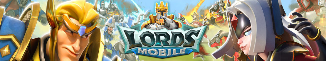 Download Lords Mobile for PC and MAC